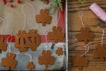 #NDdiy / Want to #DIY Notre Dame style? Here are some ideas