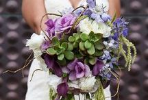 Floral: Weddings / by Deborah Leugers