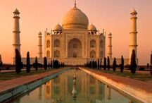 Travel: India, Sri Lanka, Maldives / by Melana Orton