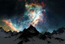 Travel: Antarctica &  Alaska / by Melana Orton