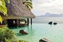 Travel: Islands / by Melana Orton