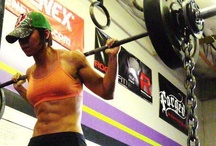 fitness / inspiration to keep on moving to reach my goals!!  / by Meghan Boeckman