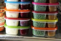 Freezer Cooking & Organization / Freezer Cooking, plans, menus, recipes, organizational ideas and much more! There an unused pantry just waiting in your freezer that WILL save you time and $!!!