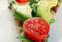 Healthier Recipes+ Health food articles / Healthier meal ideas, posts on healthier lifestyle choices, and much more!