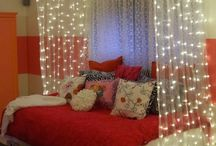 Ideas for Kissi's Room Make-Over