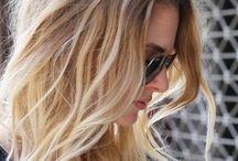 Hair / Hair & Style