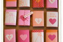 Valentine's Day Activities & Treats / Self-explanatory ;-)