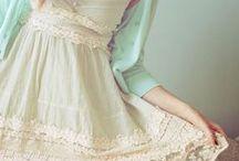 Fashion Love / by Brittany G.