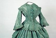 Fashion History & Costuming