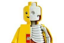 TSL Loves Legos / by TShirt Laundry