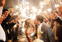 Wedding Ideas for when my time comes  / by Cynthia Diane Deviney Hightower