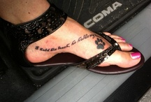 Tats with style / by Lisa Michels
