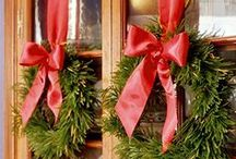 Decorating for the Holidays / by Vicki Sellars Lord