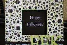 Halloween & Fall / by Cheryl Tanner