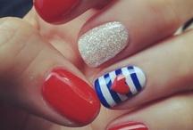 Nails nails and...nails