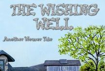 The Wishing Well / Molly Minstrel is treated worse than Cinderella by her mom and sisters. When Molly meets the magical creature, Unwanted, she wishes her problems away. However, you must first understand what you need before knowing what to ask for. Molly will have to look within for the solution to her troubles.