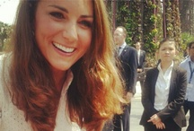 Kate obsessed  / by Simone Williams