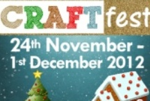 CRAFTfest November 2012