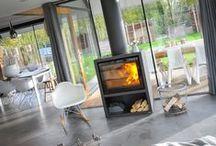 Recreatiewoning / BONGERS architecten heeft verschillende vakantiewoningen ontwikkeld. Meer informatie kunt u vinden op de website: http://bongersarchitects.nl/recreatiewoning-bouwen/