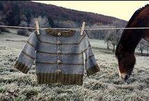 Mes envies tricot