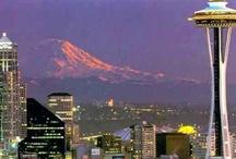 Seattle / by Portia Steen