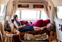 Tiny Homes / by Brittany G.
