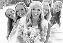 All things wedding! / Everything you need for a perfect wedding!  / by Elisabeth Johnson