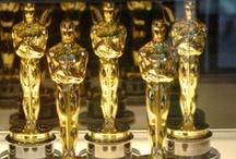 You Like Me, You Really Like Me / Oscar Winners through the years / by ~~~Shereen~~~