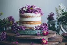 Gastro - Pastel / by Xulyeta Varam