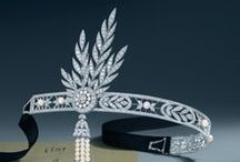 Crowns,Tiaras and Royal Jewels