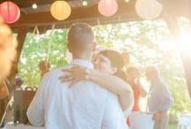 we - oui / Trendy Wedding inspiration