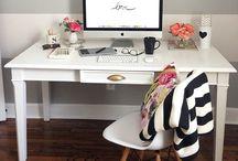 Apartment Ideas :) / by Megan Stein