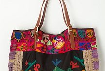 It's My Bag / by The Happy Woman