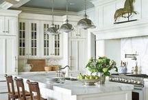 Home Decor: Kitchens