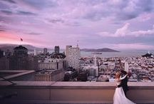 Weddings At Grand Hyatt / Create A Wedding Celebration In The City By The Bay That Is Uniquely Your Own At Grand Hyatt San Francisco.