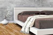 Parquet Floors and Designs / Parquet Flooring Designs