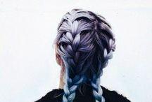 Hair ♀️