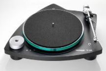 Turntables Collection / Brands: Music Hall, Denon, Marantz, Thorens.  Accessories, Support Devices