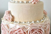 Cakes-candies