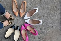 Shoes / by Jayme S.