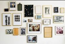 home // wall / vintage posters, maps, and anything dealing with food, national parks, sf, airstreams, and cameras