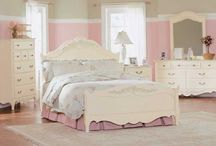 Adele's Big Girl Room / by Molly Frisch