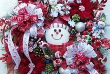 Christmas  / by Juanice Nicholson
