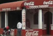 Coca Cola / by Juanice Nicholson