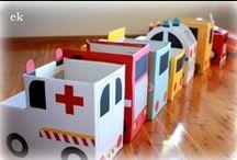 Craft & DIY For Childrens