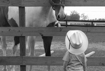My Littlest Cowboy...JEY / by Jeanie Young