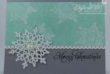 christmas ideas / by Sylvie Drader Stampin' Up! Demonstrator