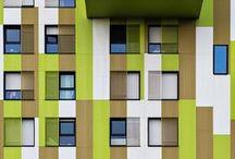 Architecture Al Dente