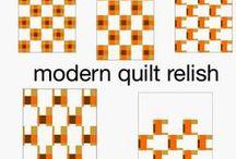 Modern Melt / by Modern Quilt Relish