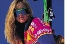 Throwback Thursday / Find some great Throwback Thursday photos here; celebrities, movies, resorts, skiing, snowboarding and more! Use hashtag:  #TBT / by SnowSports Industries America